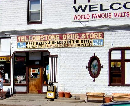 Yellowstone Drug