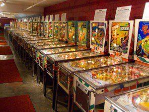 silverballmuseum